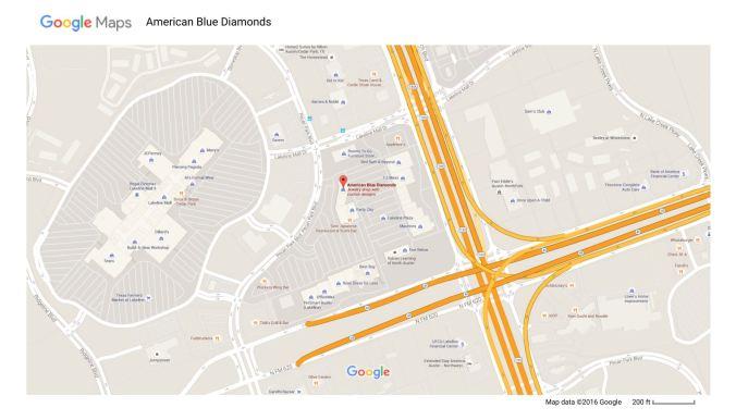 Google Map JPEG