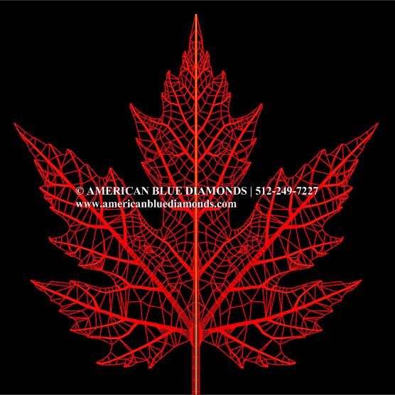 Maple Leaf Progress